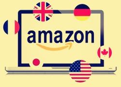 亚马逊市值再超越微软 重登全球市值第一