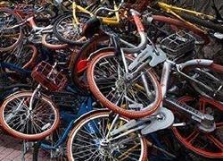 闲置超过120小时必须回收!成都推出共享单车新规