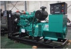 工厂直供300KW广西玉柴柴油发电机组 紧急供电柴油发电机