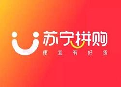 苏宁拼购小程序人气飙升:双十一订单量同比增加835%
