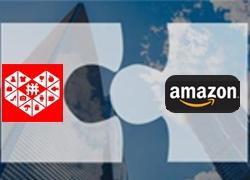 网传:亚马逊将于11月25日在拼多多开店