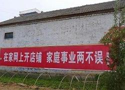 中国电子商务振兴农村缓解就业压力