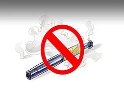 电子烟行业陷入困境,电商平台将其全面禁售