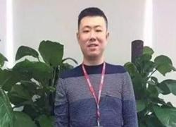 京東第一位正式員工,在職18年,如今過得如何