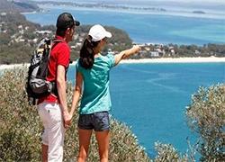 国家5A旅游区景区新增22家,电商+旅游业加快增长