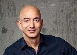 贝佐斯被曝丑闻,亚马逊将换CEO?