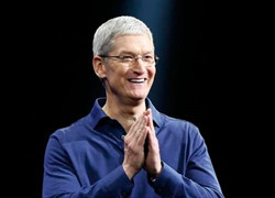 库克:苹果隐私立场会让公司在数字健康市场占据优势