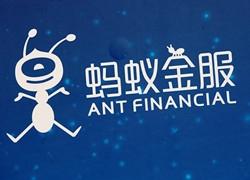 蚂蚁金服:3年内让中国的路边摊都能贷上款