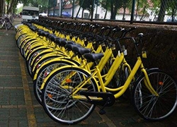 共享单车新规向社会征求意见,等待押金退还现象能否终结?