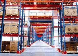 第三方仓储是干什么的?仓储物流外包公司有哪些?