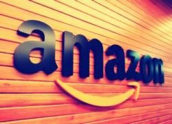 亚马逊宣布将在英国设立新物流中心