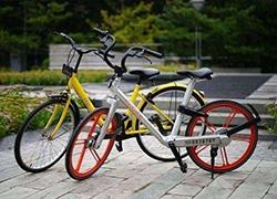 广州公示共享单车招标结果,规范化已成行业竞争关键