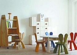 多家电商网售儿童家具不达标,家长要如何正确选购?
