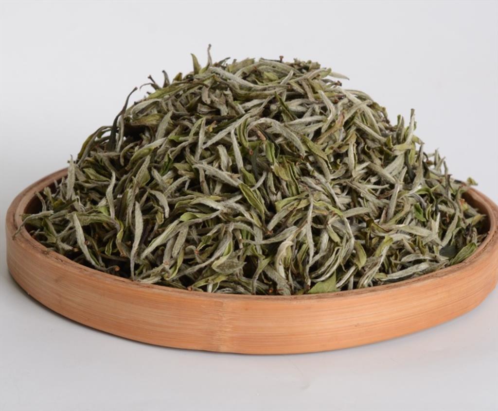 福鼎的白茶2019原产地批发高山野生牡丹王 甘醇 鲜甜散装批发