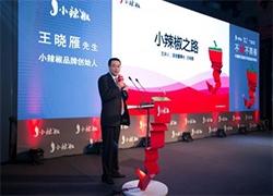 继联想前副总裁后,小辣椒手机创始人王晓雁加盟小米