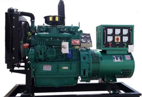 廠家供應 sTc同步交流發電機組 50KW發電機
