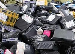 国家邮政局:预计12月快递将超90亿件