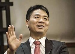 劉強東接連卸任多家公司高管,欲轉居幕后?
