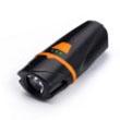 USB充電自行車燈