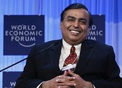 抢了马云亚洲首富的印度人究竟是什么来头?