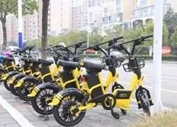 三巨头之争拉开帷幕,共享电单车会成功吗?