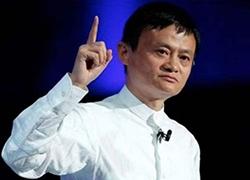 在上海纽约大学毕业典礼上,马云对年轻人说了这些