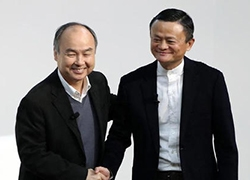 孙正义退出阿里巴巴董事会,马云卸任软银集团董事