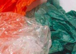 九部门联合印发:明年将禁用不可降解塑料袋