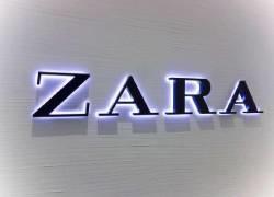 服装品牌ZARA母公司半年亏损15亿,市值蒸发超2千亿
