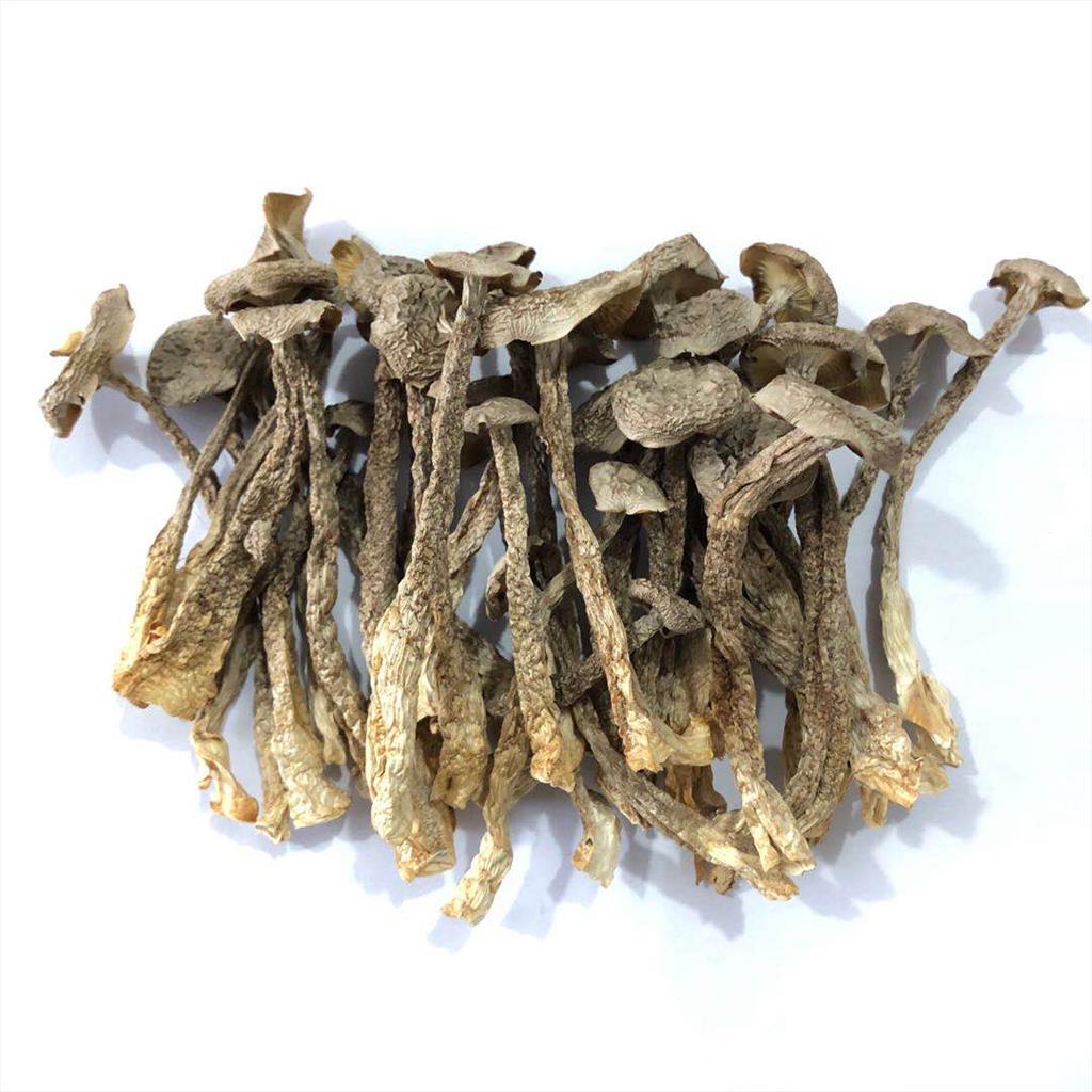 鹿茸菇干货福建特产食用菌农产品产地直供250克