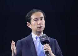 张勇:阿里国内消费者已接近10亿