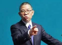 首富钟睒睒辞职:不再担任万泰生物任何职务