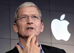 最强打工人:苹果CEO库克获8亿年终奖!