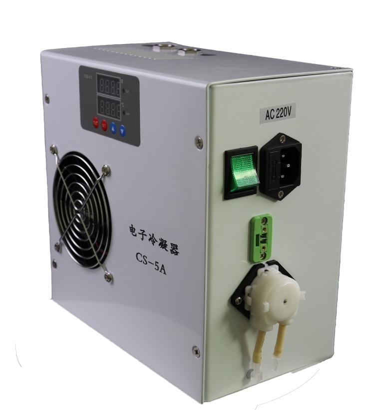 电子冷凝器 CEMS烟气分析仪冷凝器